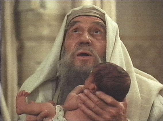 Resultado de imagem para Lucas 2,22-35