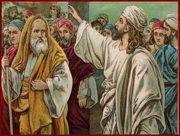 Resultado de imagen para Lucas 13,10-17