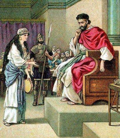 Resultado de imagen para Lucas 9,9: Herodes quiere ver a Jesús
