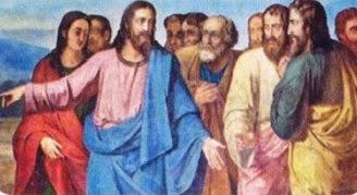 Resultado de imagen para Mateo (11,2-11)