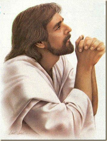JESUS ORANDO7