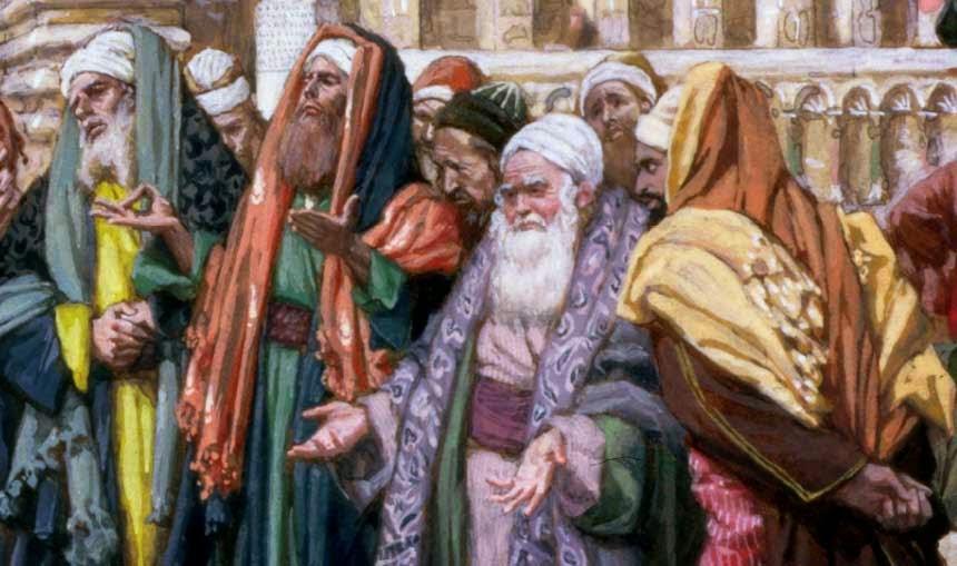 Resultado de imagen para Lucas 11,47-48: «¡Ay de vosotros, porque edificáis los sepulcros de los profetas que vuestros padres mataron!