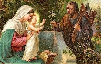 Resultado de imagen para Diste a tu Hijo el mando sobre las obras de tus manos