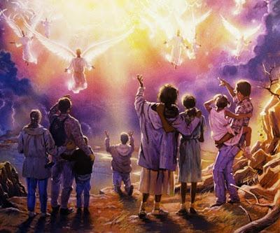 Resultado de imagen para acaso cuando venga jesús a la tierra encontrara fe en la tierra