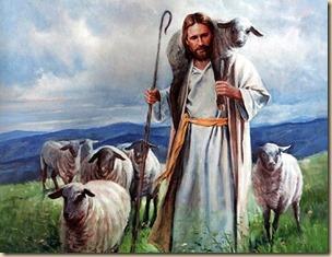 JESUS BUEN PASTOR8