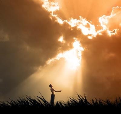 Resultado de imagen para la luz de dios
