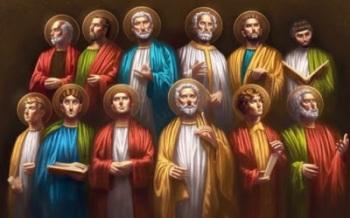 LECTURAS DEL VIERNES II DEL T. ORDINARIO 19 DE ENERO MISA POR LA UNIDAD DE LOS CRISTIANOS B (VERDE)…