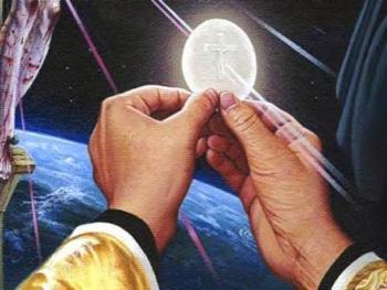 LECTURAS DEL JUEVES III DE PASCUA 19 DE ABRIL (BLANCO)…