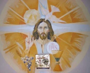 LECTURAS DEL MIÉRCOLES III DE PASCUA 18 DE ABRIL (BLANCO)…